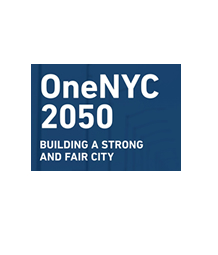 One NYC logo - the name